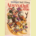 ALMANAQUE DUMBO 1956