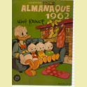 ALMANAQUE DUMBO 1962