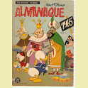 ALMANAQUE DUMBO 1965