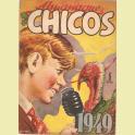 CHICOS ALMANAQUE 1949