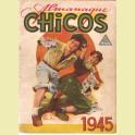 CHICOS ALMANAQUE 1945