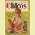 CHICOS ALMANAQUE 1946