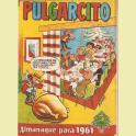 PULGARCITO ALMANAQUE 1961