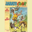 JABATO COLOR 1ª EDICION Nº 98