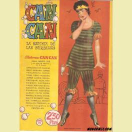 CAN CAN Nº 78