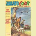 JABATO COLOR 1ª EDICION Nº 101