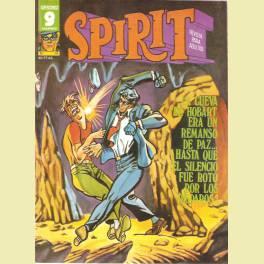 SPIRIT Nº14