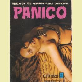 PANICO Nº 95