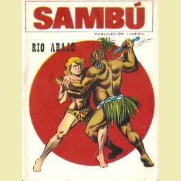 SAMBU Nº 8