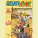 JABATO COLOR 1ª EDICION Nº 102
