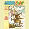 JABATO COLOR 1ª EDICION Nº 103