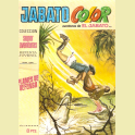 JABATO COLOR 1ª EDICION Nº 105