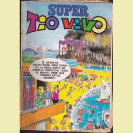SUPER TIO VIVO Nº 68
