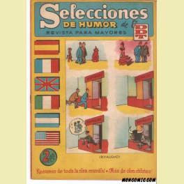 SELECCIONES DE EL DDT Nº 68