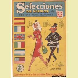 SELECCIONES DE EL DDT Nº 71