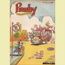 PUMBY Nº 236