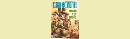 EXTRA COMBATE