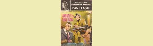 JAMES BOND AGENTE 007