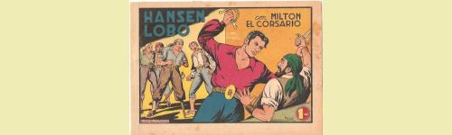 MILTON EL CORSARIO