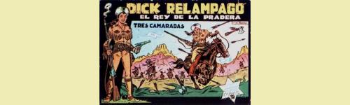 DICK RELAMPAGO