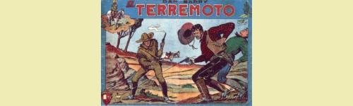 DAN BARRY EL TERREMOTO