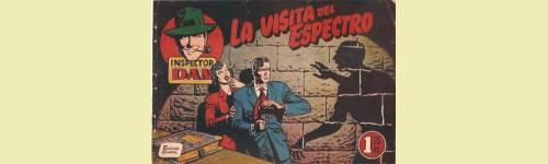 EL INSPECTOR  DAN