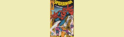 SPIDERMAN VOL 1