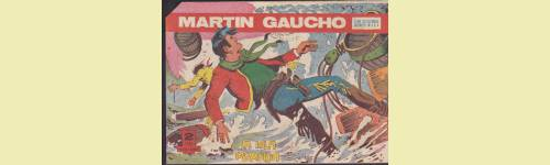 MARTIN GAUCHO