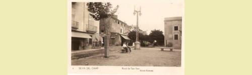 POSTALES SELVA DEL CAMP