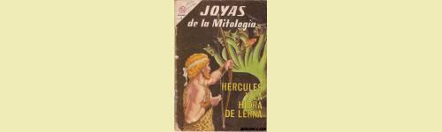 JOYAS DE LA MITOLOGIA