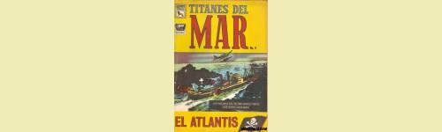 TITANES DEL MAR