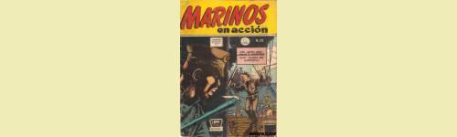 MARINOS EN ACCION