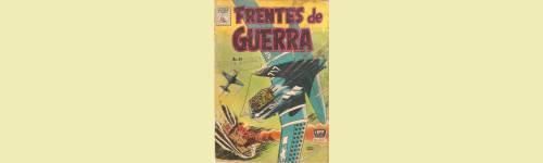 FRENTE DE GUERRA