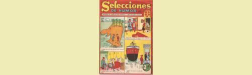 SELECCIONES DE HUMOR DE EL DDT