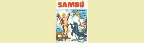 SAMBU
