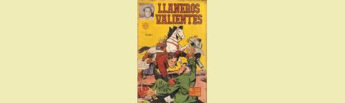 LLANEROS VALIENTES
