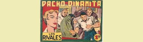 PACHO DINAMITA
