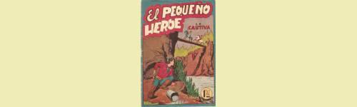 EL PEQUEÑO HEROE