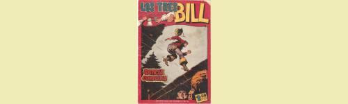 LOS TRES BILL