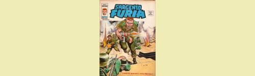 SARGENTO FURIA VOL.2