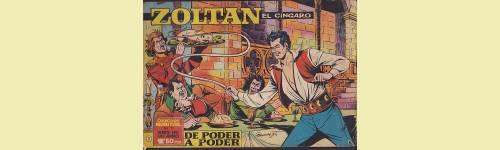 ZOLTAN EL ZINGARO