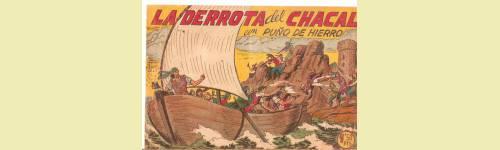 PUÑO DE HIERRO