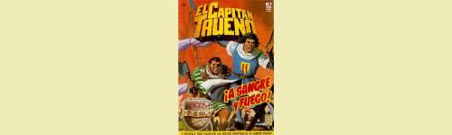 EL CAPITAN TRUENO EDICION HISTORICA