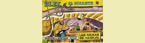 BLECK EL GIGANTE