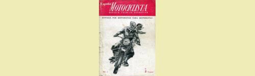 ESPAÑA MOTOCICLISTA