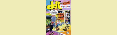 DDT EXTRA